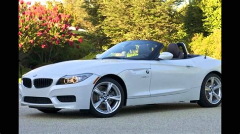 2 Seater Bmw by Bmw Z4 Is A Two Seater Convertible Roadster Created To