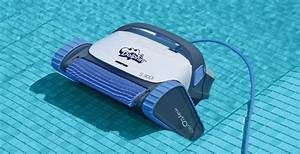 Un nettoyage de piscine performant Equipement & entretien PiscineSpa