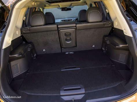 interior design x trail new nissan x trail 2014 car interior design