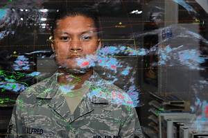 Andersen Airman awarded Weather NCO of the Year > Andersen ...