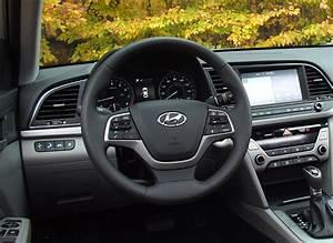 2017 Hyundai Elantra Roomier and More Refined - Consumer ...