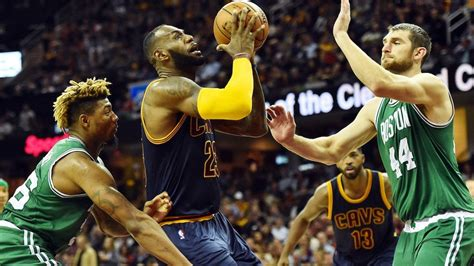 NBA.com Power Rankings: Cavs survive and advance : nba