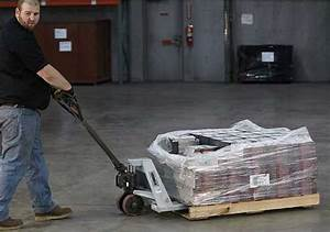 Top 10 Best Hand Pallet Trucks And Jack Reviews In 2019