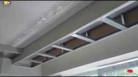 faux plafond cuisine design cuisine travaux decoration faux plafond placo platre ba