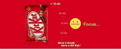Kitkat Break