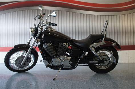 2005 Honda Vt750dcb Vt750 Motorcycle From Miami, Fl,today