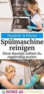 Spülmaschine Reinigen Essig : sp lmaschine reinigen so pflegst du deinen geschirrsp ler womz sp lmaschine reinigen ~ A.2002-acura-tl-radio.info Haus und Dekorationen