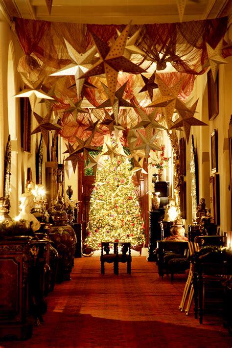 vintage christmas ideas  decorations vintage