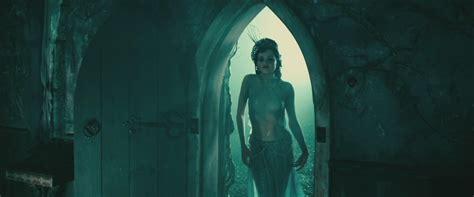 Naked Vera Filatova In Lesbian Vampire Killers