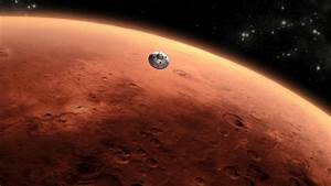 How Long Does it Take to Get to Mars? - Universe Today