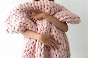Tricoter Un Plaid En Grosse Laine : la laine xxl de chez berg re de france waouh wool une minute de beaute ~ Melissatoandfro.com Idées de Décoration