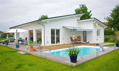 der bungalow praktisch und barrierearm bautrends