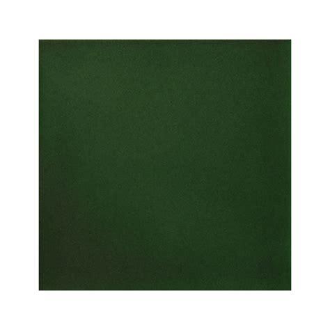 green 152x152x9mm 6x6 quot plain tile firetile