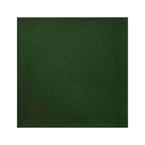 quarry tile green 152x152x9mm 6x6 quot plain tile firetile