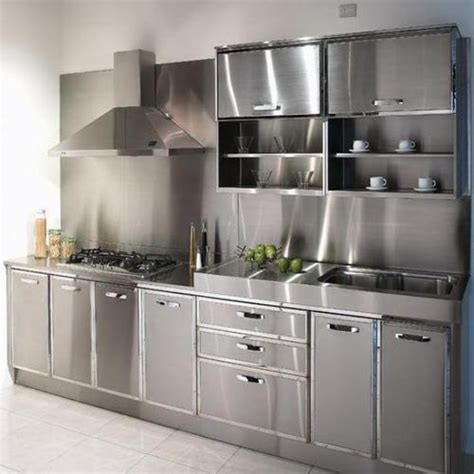 stainless steel kitchen cabinets india kitchen used stainless steel kitchen cabinets 8251