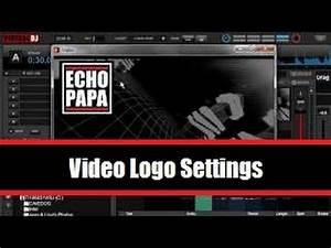 Information about Remove Virtual Dj Logo - yousense info
