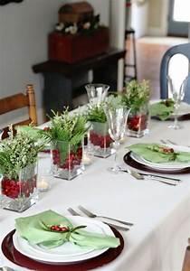 Tischdeko Für Weihnachten Ideen : 40 bildsch ne ideen wie sie servietten weihnachtlich falten ~ Markanthonyermac.com Haus und Dekorationen