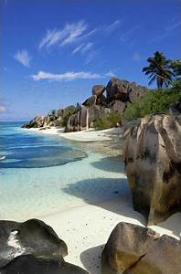 Flug Auf Rechnung : die str nde und k sten der seychellen geh ren zu den sch nsten der welt ein flug von ~ Themetempest.com Abrechnung