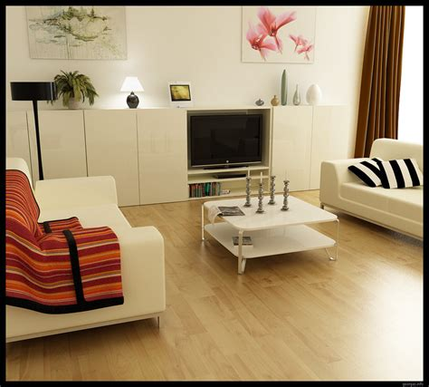 Furniture for Small Rooms Video