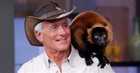 Celebrity Zookeeper Jack Hanna Has Dementia, His Family ...