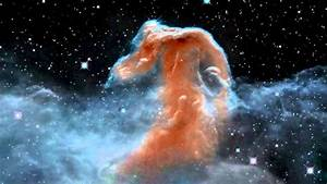 The Horsehead Nebula - YouTube
