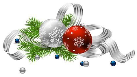 christmas ornament decoration clipart min