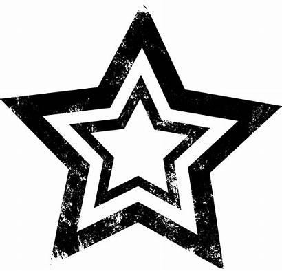 Grunge Transparent Star Stars Onlygfx 2890 2772