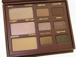 Cherie's Beauty Blog: Too Faced Natural At Night Sexy ...