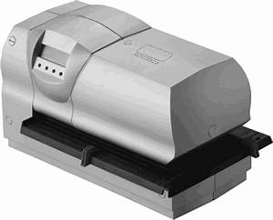 reiner 880 electronic stamp machine automatic numbering With electronic document stamp machine