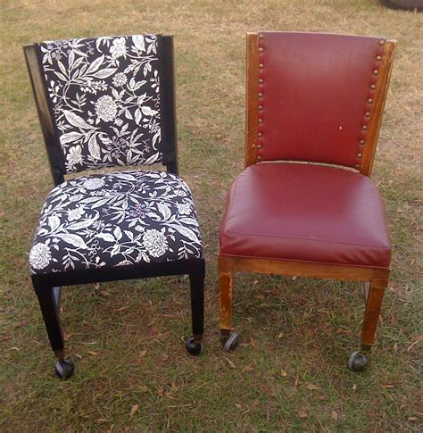 funkie munkie furniture  chair reupholstery projects