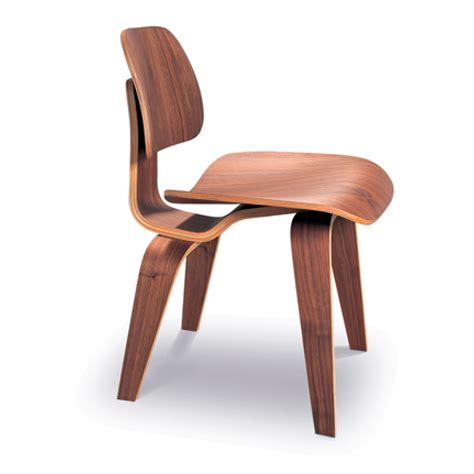 Charles Eames by Charles Eames Style Dcw Dining Chair