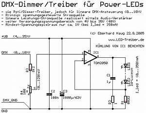 Was Ist Ein Led Treiber : lineare led treiber ~ Markanthonyermac.com Haus und Dekorationen