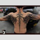 Anatomically Correct Wing Tattoo   1024 x 741 jpeg 77kB