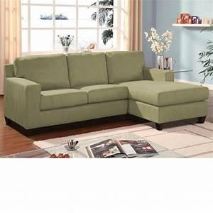 Dreamfurniturecom pebble finish reversible chaise sectional for Pebble reversible sectional sofa