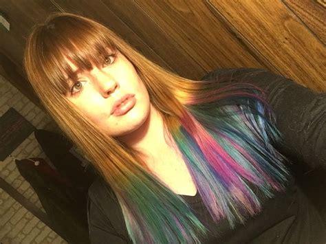 ideas  splat hair dye  pinterest splat