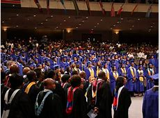 Photos Stephenson High School Graduation Ceremony Stone