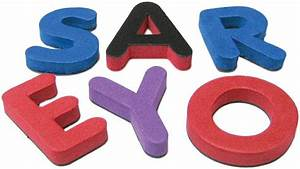 magnetic foam small uppercase letters tcr20624 With small foam alphabet letters