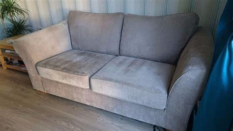 seater ledbury sofa  mink  gloucester road
