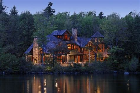 Beautiful House Plans For Lake View by Mountain House With Lake View