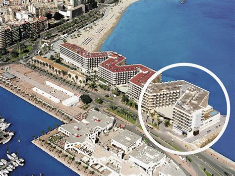 Best Hotels In Alicante Photos Hotel Sercotel Suites Mar Official Website