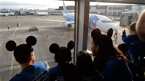airline merger may hurt some leisure travel abc news
