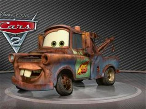 Cars 2 Mater Image by Cars 2 Mater Awesome Cars 2 Mater 9976