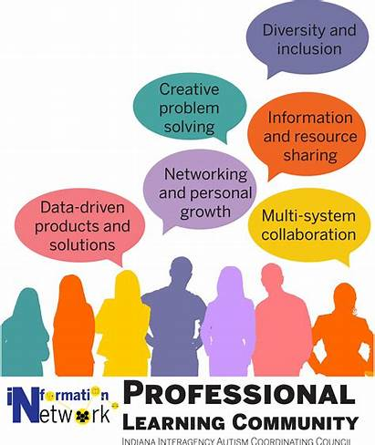 Learning Professional Community Plc Knowledge Diverse Category