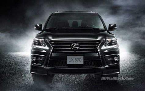 Lexus Lx Backgrounds by 2016 Lexus Lx 570 Hybrid Hd Wallpapers Hd Backgrounds