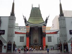 Panoramio - Photo of Grauman's Chinese Theatre - ASIER IBAÑEZ