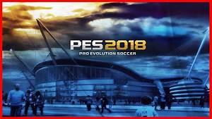 Pes 2018 PS4 Jeux Torrents