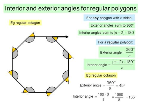 Regular Polygon Angles Pictures To Pin On Pinterest