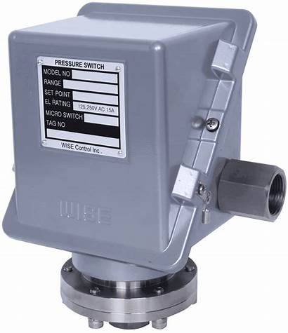 Switch Pressure P945 Weatherproof Wise Diaphragm Intended