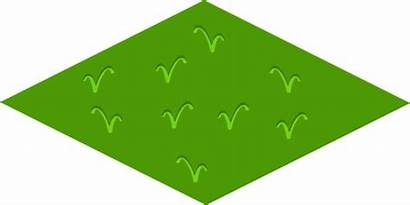Tile Floor Clipart Isometric Taman Diamond Shape