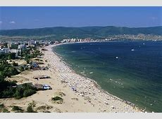 Bulgaria Sunny Beach latest country to crack down on boozy